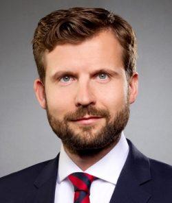 Prof. Dr. Jur. Daniel Anotnius Hötte