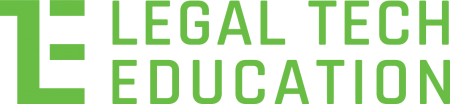 Logo Legal Tech Education